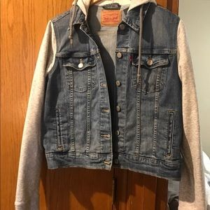 Levi Strauss Levi jacket
